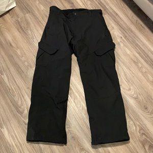 Men's Gerry snow pants XL